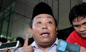 Wakil Ketua Umum Gerindra, Arief Poyuono. (Foto: Istimewa).