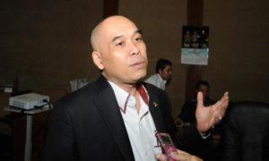 Wakil Ketua Umum Himpunan Kerukunan Tani Indonesia (Waketum HKTI) Heri Gunawan. (Foto: Istimewa)
