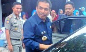 antan Wali Kota Madiun, Bambang Irianto/Foto: dok. madiunpos.com