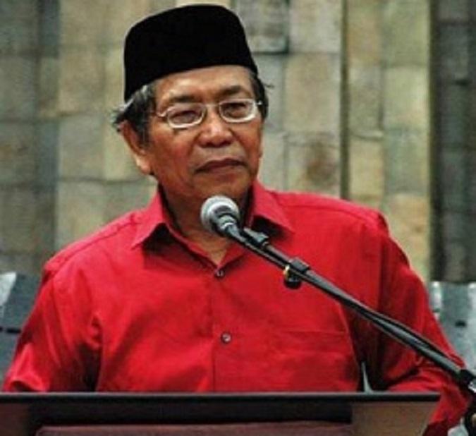 Liberal Kesesatan Atas Nama Agama: DPR: Kekerasan Atas Nama Agama, Ancaman Terhadap Empat