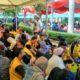 Suasana kenjungan Keluarga di Lembaga Pemasyarakatan/Foto: Dok. Kemenkumham