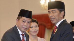Menteri ESDM Ignatius Jonan/Foto: Dok. CNN Indonesia