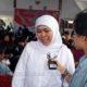 Menteri Sosial (Mensos) Khofifah Indar Parawansa/Foto: IST