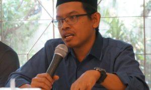 Koordinator Nasional Jaringan Pendidikan Pemilih untuk Rakyat (JPPR) Masykurudin Hafidz/Foto: Dok. Masykur (Istimewa