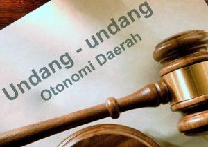 Ilustrasi Otonomi Daerah/Foto: Kapau-pau