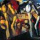 """Salvador Dali, """"Metamorphosis of Narcissus"""", Lukisan Surealisme/Foto: Istimewa"""