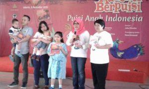 Foto Bersama Peluncuran/Foto Nurul Ilmi