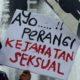 "Ilustrasi ""Ayo Perangi Kejahatan Seksual""/Foto: Dok. Tempo.co"