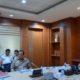 Pemerintah Rapat Koordinasi membahas INSW (Indonesia Nasional Single Window), Selasa (8/11)/Foto: Dok. ekon.go.id