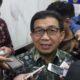 Ketua Dewan Komisioner OJK Muliaman Hadad/Foto Andika / Nusnataranews