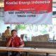 Ketua KEI Tumpak Sitorusdalam dalam Konpers, di Dunkin Donut, Kawasan Menteng, Jakpus, Jumat, (25/11/2016)/Foto Fadilah / NUSANTARAnews