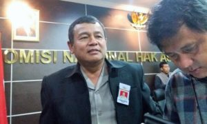 Kepala Biro Bantuan Hukum Divisi Polri Brigjen Pol Bambang Usadi/Foto Fadilah / NUSANTARAnews