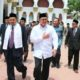 Menteri Agama Lukman Hakim Saifuddin di Ponpes Al Amin Sumenep, Senin (14/11)/Foto: dok. Humas Kemenag