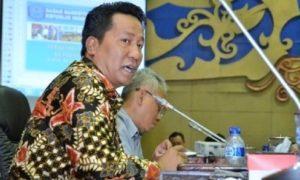 Anggota DPR dari Fraksi Partai Gerindra, Supratman Andi Agtas/Foto: Dok. Jitunew