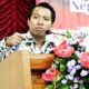 Anggota Komisi I DPR RI, Elnino H Mohi/Foto: dok. berdemokrasi.com