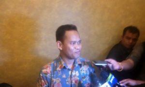 Anggota Badan Pengawas Pemilu (Bawaslu) DKI Jakarta Muhammad Jufri. Foto via tribun
