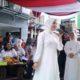Cici Paramida nyumbang lagu dalam Kampanye Anies-Sandi/Foto: dok. tajuk