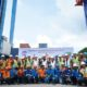 Alat Angkut Berat Bertenaga Baterai Ini Dioperasikan di NTT/Foto: Dok. Humas BUMN