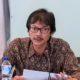Direktur Jenderal Energi Baru Terbarukan dan Konservasi Energi (Dirjen EBTKE) Kementerian ESDM Rida Mulyana/Foto: dok. humas kementerian esdm