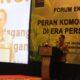 Direktur Jenderal Perdagangan Luar Negeri Kementerian Perdagangan, Dody Edward. Foto Andika/Nusantaranews