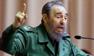 Che Guevarra, Fidel Castro, Fidel Castro Tutup Usia, obituari, pemimpin revolusi komunis, Tokoh revolusi Kuba