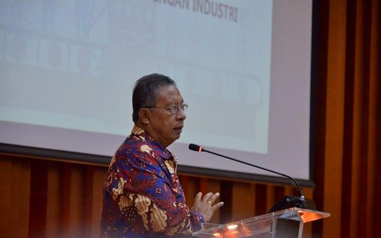 Menteri Koordinator bidang Perekonomian Darmin Nasution/Foto: Dok. Kemenko Perekonomian