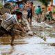 Ilustrasi Dampak Bencana Banjir. Foto via republika