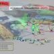 Ilustrasi koneksi jaringan internet nasional. foto via okezone