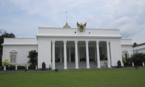 Operasi pemelahan KPK dinilai terpimpin dari Istana Negara di era kepemimpinan Jokowi-JK. Foto: Istimewa