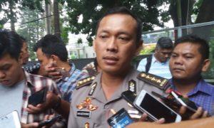Kabag Mitra Ropenmas Divhumas Polri, Awi Setiyono. Foto Fadhilah/Nusantaranews