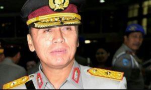 Kepala Kepolisian Daerah (Kapolda) Metro Jaya, Inspektur Jenderal Pol (Irjen Pol) M. Iriawan. Foto via Detik