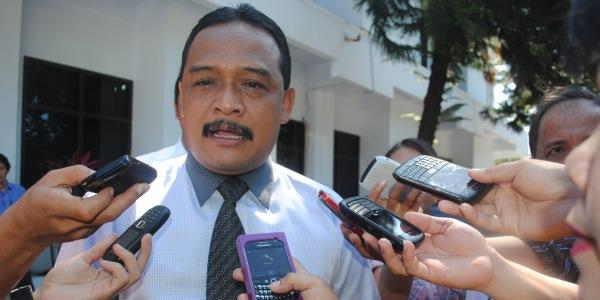Ketua GITM, Benny Rhamdani. foto viaprobmr