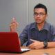 Ketua Pusat Studi Hukum dan Kebijakan Indonesia (PSHK) Miko Ginting. Foto via gatra