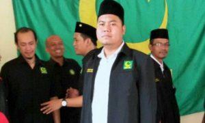 Ketua Umum PP GPII Karman BM/Foto: dok. BeritaBuana