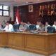 Konferensi Pers Gelar Perkara Kasus Ahok. Foto Fadhilah/Nusanataranews
