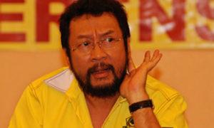 Kordinator Bidang Politik, Hukum dan Keamanan DPP Golkar Yorrys Raweyai. Foto IST