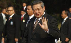Mantan Presiden Susilo Bambang Yudhoyono. Foto IST