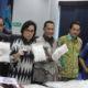 Menkeu Sri Mulyani Ceritakan Kronologi Pengungkapan Jaringan Narkoba Taiwan di BNN. Foto Andika/Nusantaranews