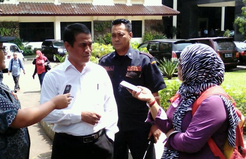 Menteri Pertanian Andi Amran Sulaiman. Foto: Andika/Nusantaranews