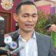 Pengamat politik Lembaga Pemilih Indonesia (LPI) Boni Hargens/Foto: dok. kompas.com