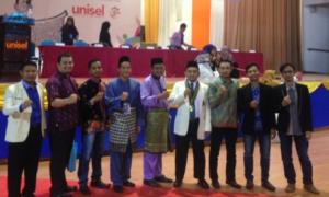 Persatuan Pelajar Islam se-Asia Tenggara (PEPIAT). Foto Dok. Pribadi