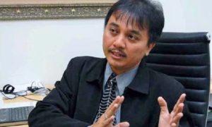 Wakil Ketua Umum DPP Demokrat Roy Suryo/Foto: dok Pojok Satu