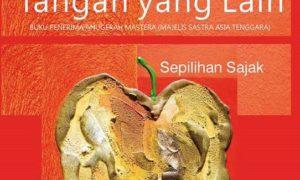 """Cover depan """"Tangan yang Lain""""/Foto: Dok. Diva Press"""