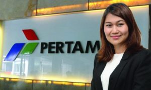 Vice President Corporate Communication Pertamina Wianda Pusponegoro. Foto IST