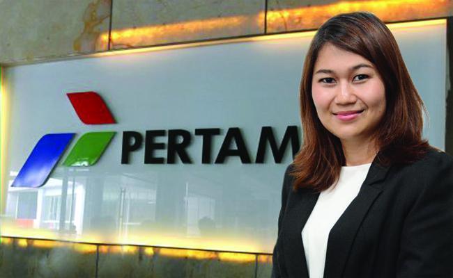 Vice President Corporate Communication Pertamina Wianda Pusponegoro. Foto IST