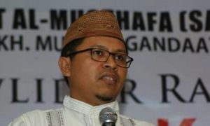 Intelektual muda Nahdatul Ulama (NU) yang juga Direktur Moeslim Moderat Society (MMS), Dr. Zuhairi Misrawi. Foto Dok. Pribadi
