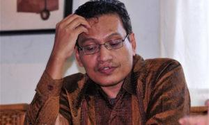 cendikiawan muslim Ulil Abshar Abdalla. Foto via islammedia