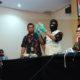 hasil operasi tangkap tangan (OTT) yang dilakukan Tim Satuan Tugas (Satgas) KPK. Foto Fadhilah/Nusantaranews