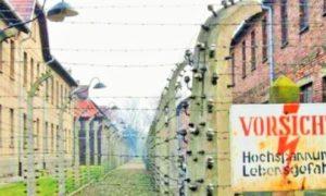Kamp Konsentrasi Auschwitz (Polandia)/Foto: dok. hervinanurasih - WordPress.com