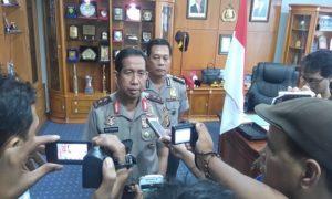 kapolda Inspektur Jenderal Polisi Safaruddin. Foto Dok. Tribrata